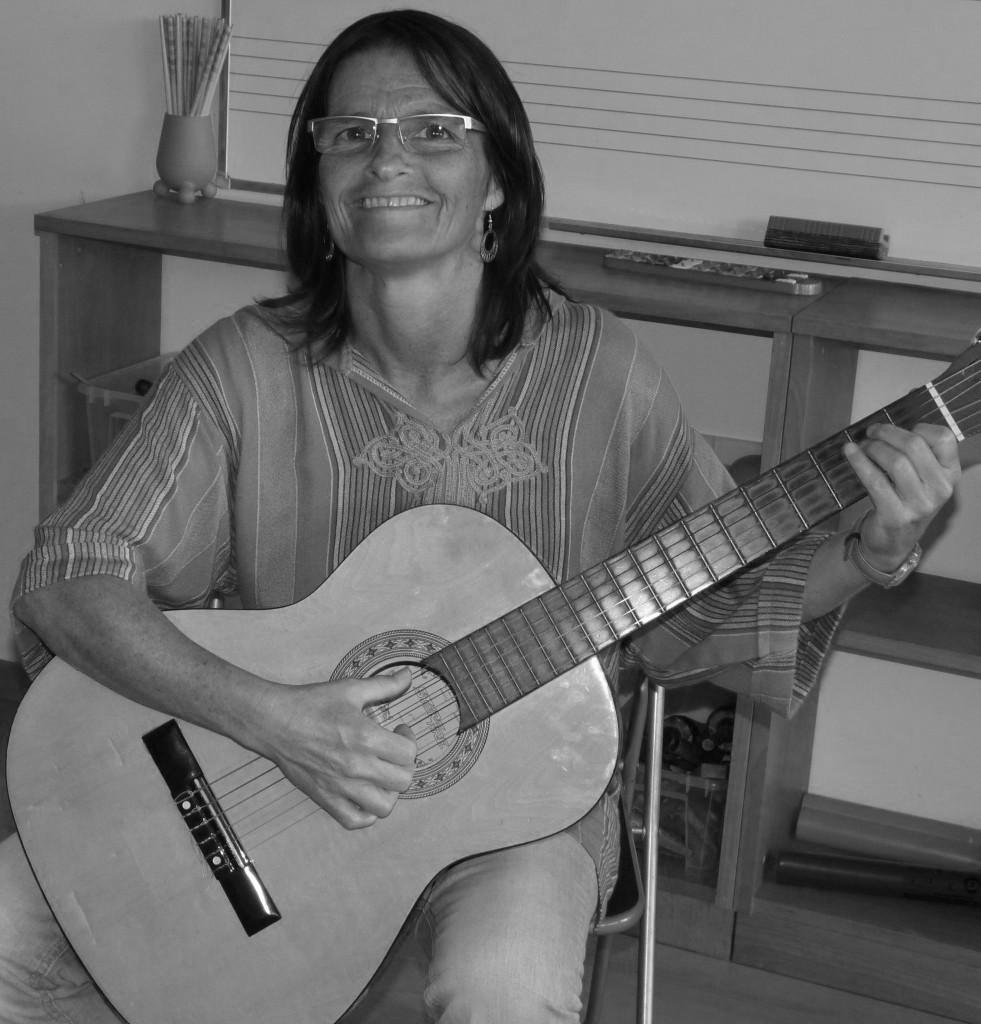 Guitarra/Formação musical/Pequenos músicos