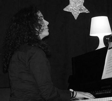 Direção Geral / Piano